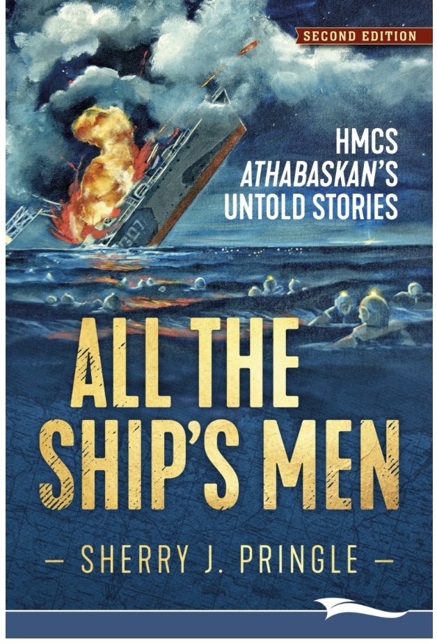 All The Ship's Men - Second Edition